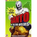 Santo Vs She-Wolves