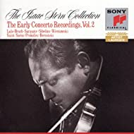 The Isaac Stern Collection: The Early Concerto Recordings, Vol. II