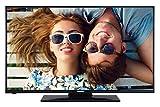 Telefunken XF39A101 99 cm (39 Zoll) Fernseher (Full HD, Triple Tuner, DVB-T2 HD)