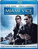 Miami Vice [Blu-ray] [Import anglais]