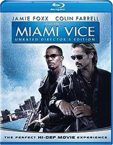 Miami Vice [Blu-ray] [2006] [US Import]