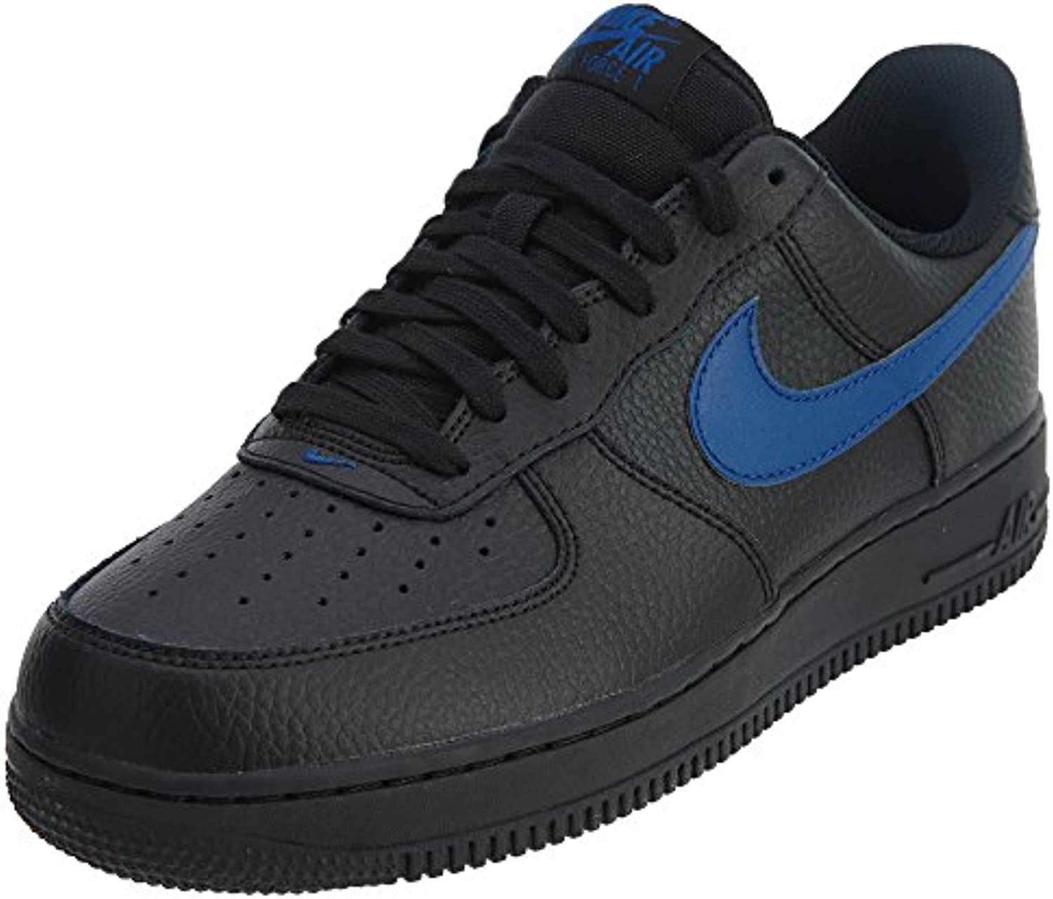 Nike Air Force 1 '07 Schwarz AA4083 003