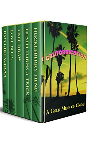 Californication: A Gold Mine of Crime