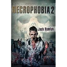 NECROPHOBIA #2 (English Edition)
