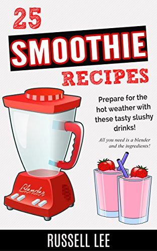 25-smoothie-recipes-english-edition