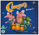The Clangers - Series 1 [DVD]