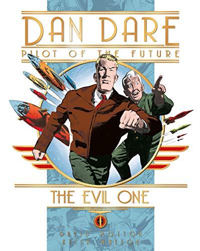 Dan Dare: The Evil One (Dan Dare (Graphic Novel))