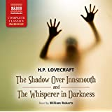 The Shadow Over Innsmouth [William Roberts] [NAXOS AUDIO BOOKS: NA0214]