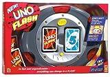 Mattel M1002 - UNO Flash, Kartenspiel