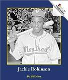 Rookie Biographies: Jackie Robinson