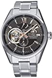 Orient Mens Analogue Automatic Watch with Stainless Steel Strap RE-AV0004N00B