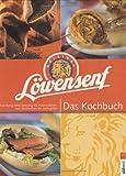 Löwensenf, Das Kochbuch
