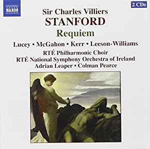 REQUIEM ,  Charles Villiers Stanford