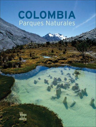 Descargar Libro Colombia. parques naturales de Carolina Jaramillo Seligmann