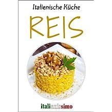 REIS (Italienische Küche)