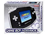 Produkt-Bild: Game Boy Advance Konsole Black