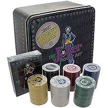 Paladone - Joker Cartas poker (PP3637DC)