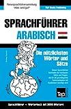 Sprachführer Deutsch-Ägyptisch-Arabisch und thematischer Wortschatz mit 3000 Wörtern - Andrey Taranov