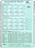 Schulplaner-Lehrerkalender LEO 2006-2007 (DIN A4)