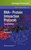 RNA-Protein Interaction Protocols (Methods in Molecular Biology, Band 488)