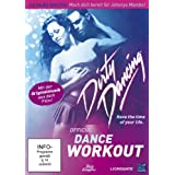 Dirty Dancing - Das offizielle Dance-Workout zum Film