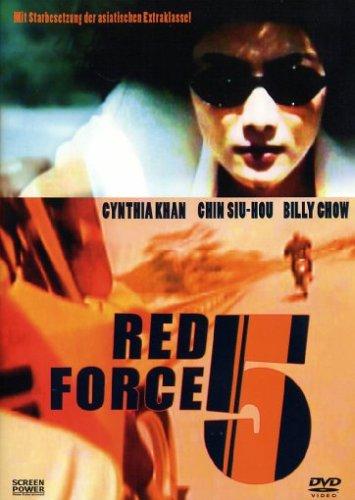 Bild von Red Force 5