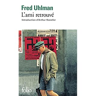 L'ami retrouve (Collection Folio (Gallimard))