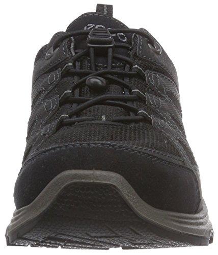 ECCO Light Iv, Scarpe Sportive Outdoor Donna Nero (51052black/black)