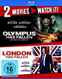 Olympus Has Fallen - Die Welt in Gefahr/London Has Fallen [Blu-ray]