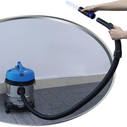 Cepillo de Limpieza de Polvo para Aspirador Universal -