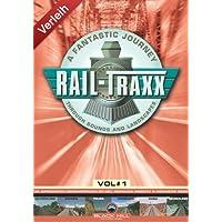 Rail Traxx - Vol. 1