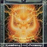 Motörhead: Everything Louder Than Everyone Else (Audio CD)