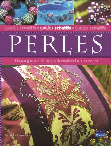 Perles: Guides créatifs