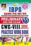 #4: Kiran's IBPS Bank PO/MT/SO Preliminary Online Exam CWE VIII Practice Work Book - 2267