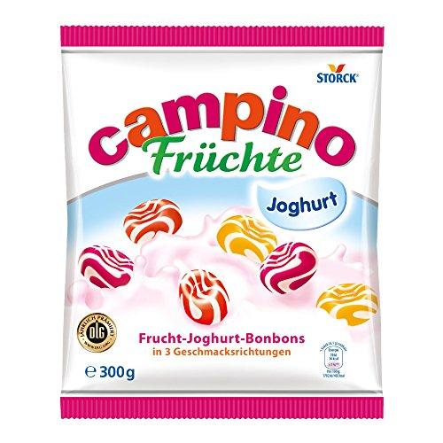 Preisvergleich Produktbild Bunte Welt Campino Joghurt Früchte,  5er Pack (5 x 300 g)