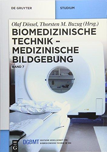 Biomedizinische Technik: Medizinische Bildgebung