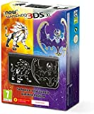 NEW Nintendo 3DS XL - Pokemon Sun and Moon Edition (Nintendo 3DS) NO GAME INCLUDED