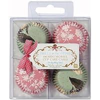 Talking Tables - Pirottini per cupcakes, 2 design, confezione da 100