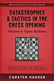 Best Books In Chesses - Catastrophes & Tactics in the Chess Opening Review