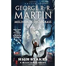High Stakes (Wild Cards Novel (Hardcover))