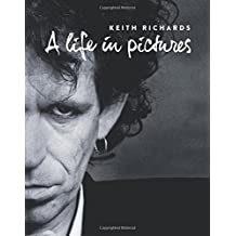 Keith Richards Photo Book (BAM): Buch