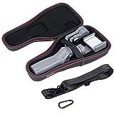 Smatree Tragetasche und Transportkoffer für DJI OSMO Mobile 2, Gimbal Handkamera