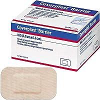 BSN Coverplast Wasserdichte Barrieren-Kompresse, 6,3 x 3,8 cm, 100 Stück preisvergleich bei billige-tabletten.eu