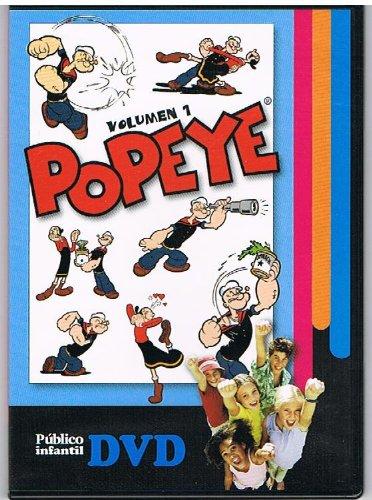 popeye-volumen-1