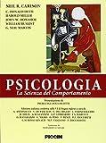 eBook Gratis da Scaricare PSICOLOGIA La Scienza del Comportamento (PDF,EPUB,MOBI) Online Italiano