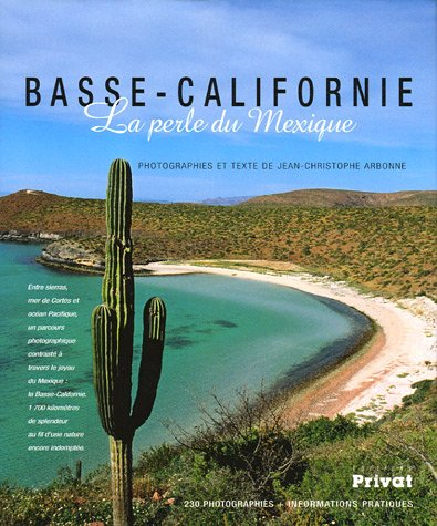 Basse-Californie : La perle du Mexique