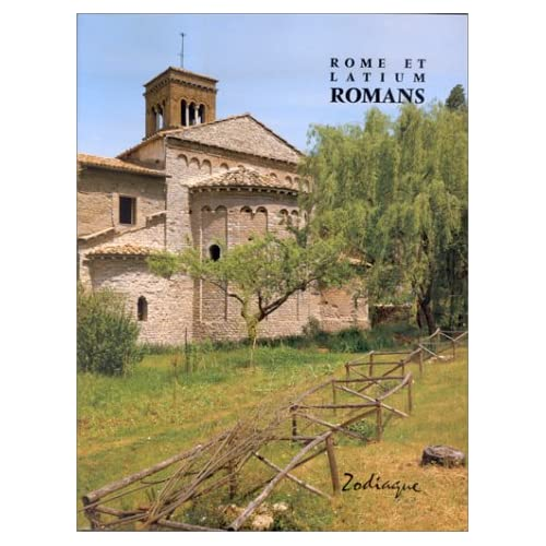 Rome et Latium romans