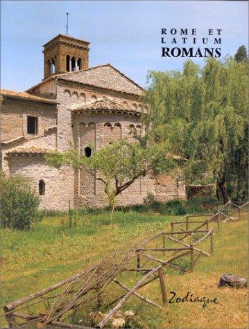 Rome et Latium romans par Enrico Parlato