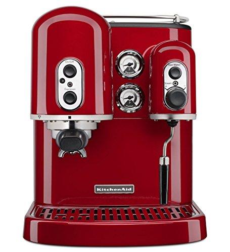 Macchina Caffè kitchenaid : prezzo migliore | Offerte opinioni ...