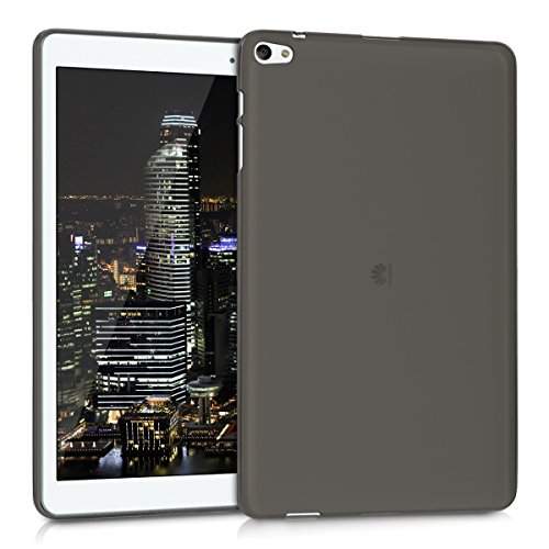 tablet mediapad t2 kwmobile Huawei MediaPad T2 10.0 PRO Cover - Custodia Tablet in Silicone TPU - Copertina Protettiva Tab - Backcover Cover Huawei MediaPad T2 10.0 PRO